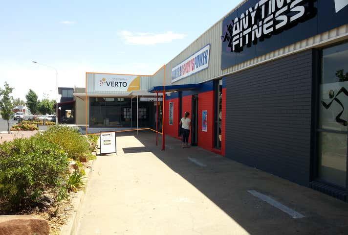 2/131-135 Rankin Street Forbes NSW 2871 - Image 1