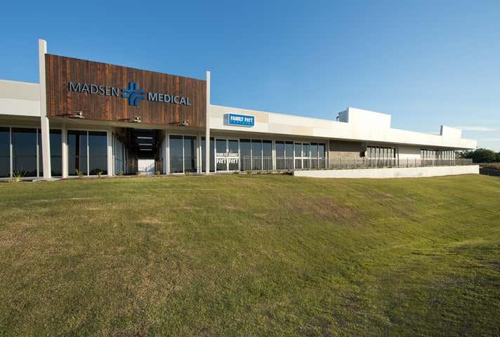 Tenancy 11 Madsen Medical Centre Urraween QLD 4655 - Image 1