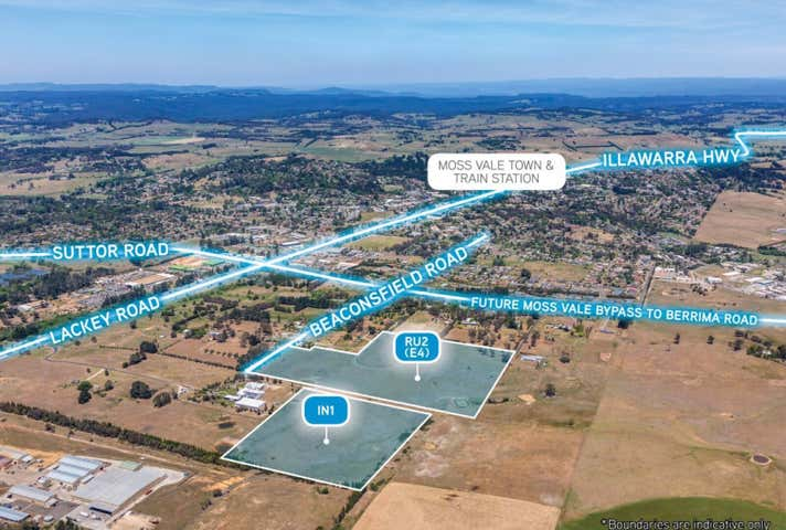 74-76 Beaconsfield Road Moss Vale NSW 2577 - Image 1