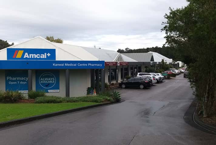 Kanwal Medical Complex, Suite A1 & A2, 654 Pacific Highway Kanwal NSW 2259 - Image 1