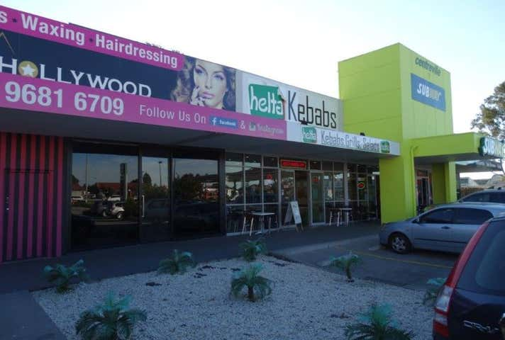 Shop 6, 272 - 274 Woodville Road Guildford NSW 2161 - Image 1