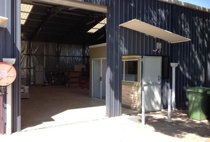Unit 3, 9 Progress Court Harlaxton QLD 4350 - Image 1