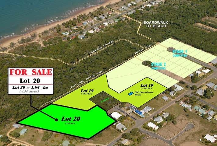20  COCONUT STREET Forrest Beach QLD 4850 - Image 1