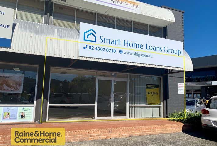Ground level, 17/172-176 The Entrance Rd Erina NSW 2250 - Image 1