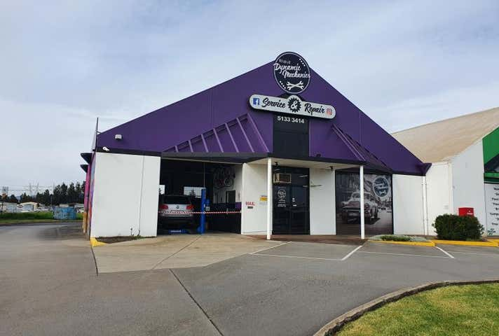Shop 6/2 Vestan Drive Morwell VIC 3840 - Image 1