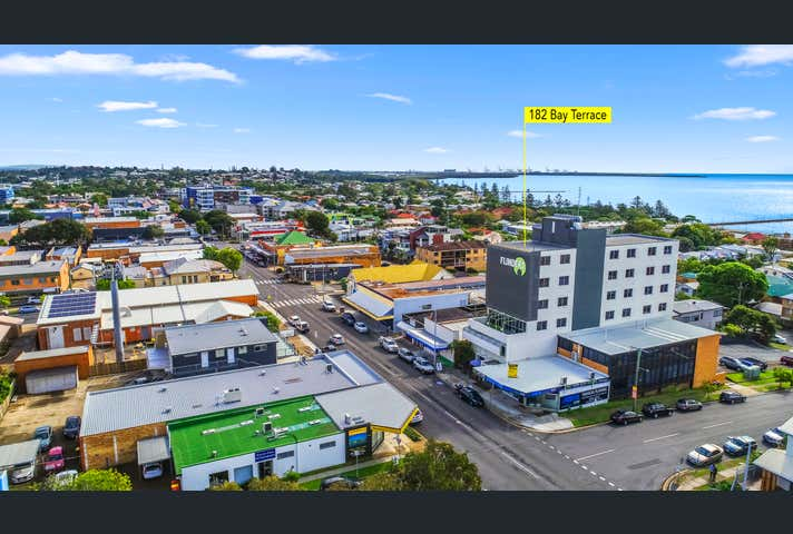 Suite 5/Lot 12 182 Bay Terrace Wynnum QLD 4178 - Image 1