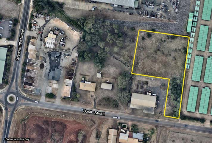 503-509 South Street - T2 Harristown QLD 4350 - Image 1