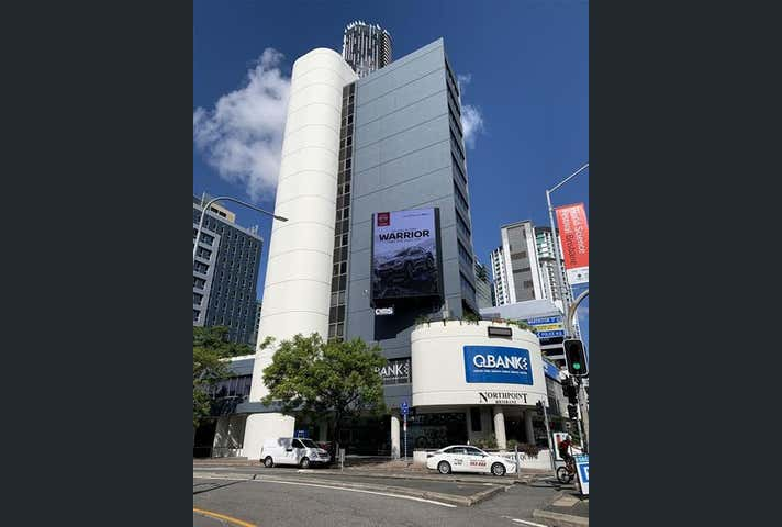 Northpoint Building, 18 & 19/231 North Quay Brisbane City QLD 4000 - Image 1