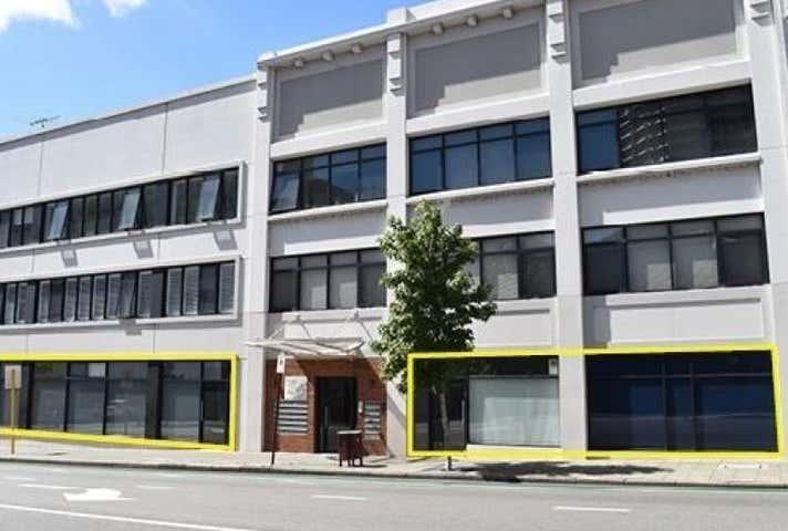 Suites 38 & 39, 474 Murray Street, Perth, WA 6000