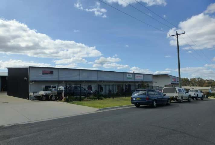 Shed  14, 8 Ralston Drive Orange NSW 2800 - Image 1