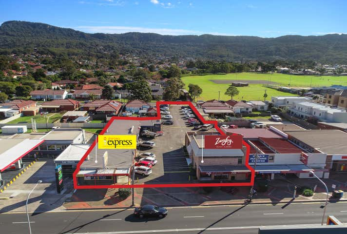 43-45 Princes Highway Fairy Meadow NSW 2519 - Image 1