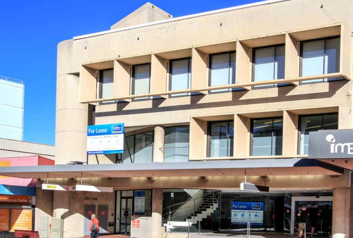 B 243-249 Crown Street Wollongong NSW 2500 - Image 1