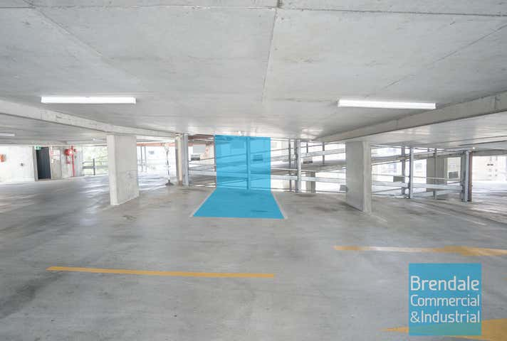 281/225 Wickham Tce Spring Hill QLD 4000 - Image 1