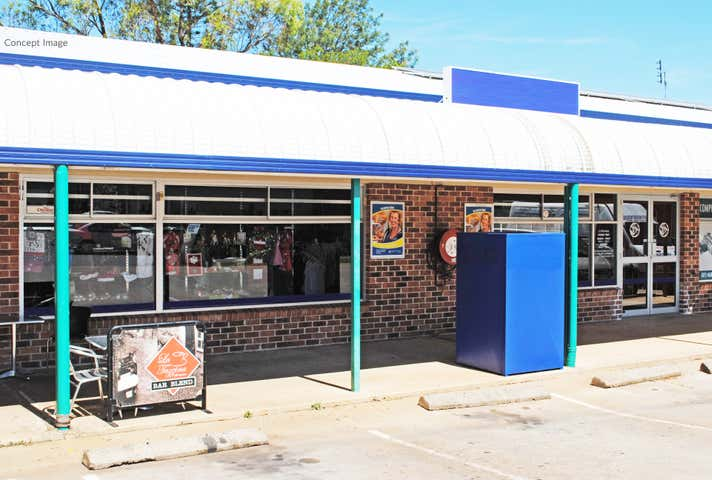 255 Herries Street - Shop 1B Newtown QLD 4350 - Image 1