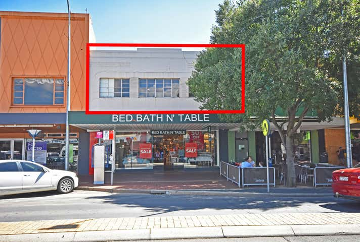 Level FF, 486 Dean Street Albury NSW 2640 - Image 1