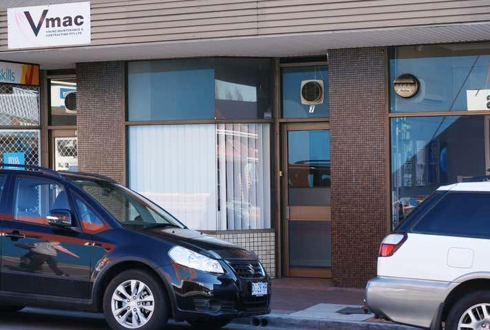 Suite 7, 113 Main Road Moonah TAS 7009 - Image 1