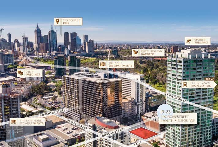 19-23 Dorcas Street South Melbourne VIC 3205 - Image 1