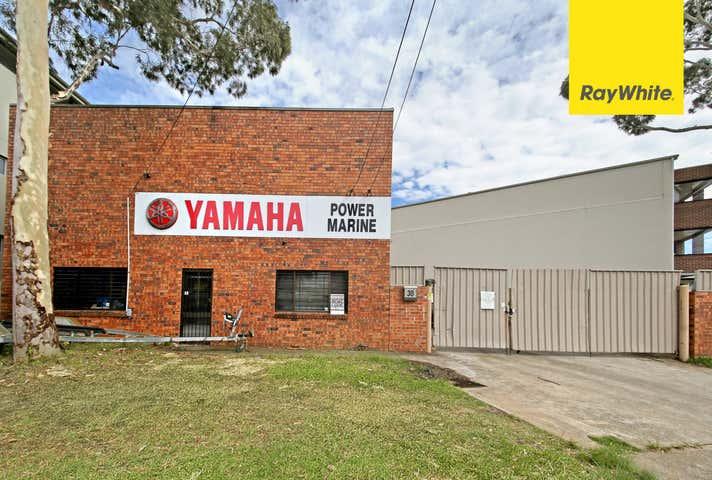 30 Tennyson Road Mortlake NSW 2137 - Image 1