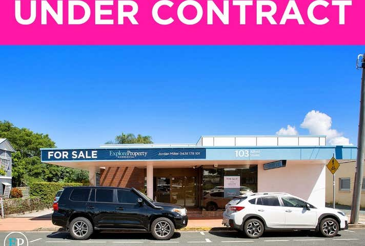 103 Alfred Street Mackay QLD 4740 - Image 1