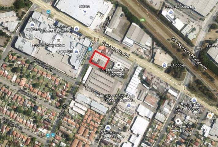 211 John Street Lidcombe NSW 2141 - Image 1