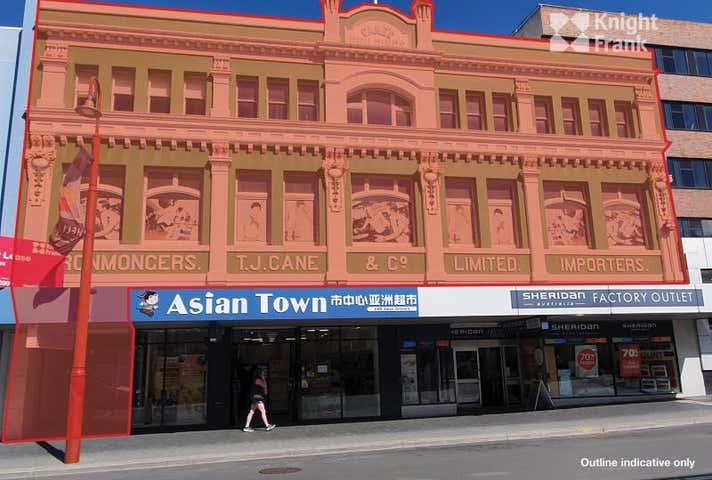 Level 1 & 2, 74-76 Elizabeth Street Hobart TAS 7000 - Image 1