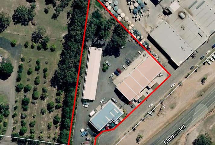 Lot 2, 9 Von Deest Street Branyan QLD 4670 - Image 1