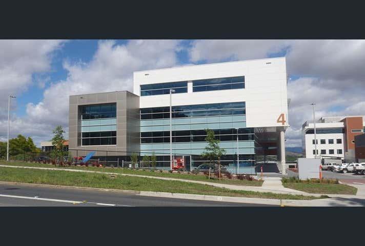 Equinox Business Park, 70 Kent Street Deakin ACT 2600 - Image 1