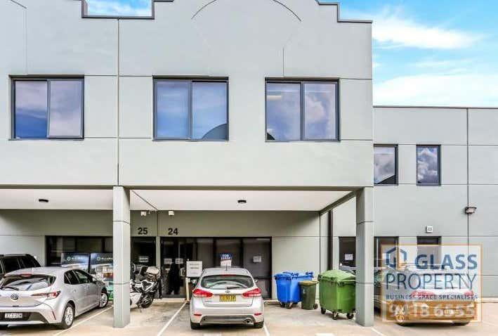 Lane Cove Business Centre, 2-6 Chaplin Drive Lane Cove NSW 2066 - Image 1