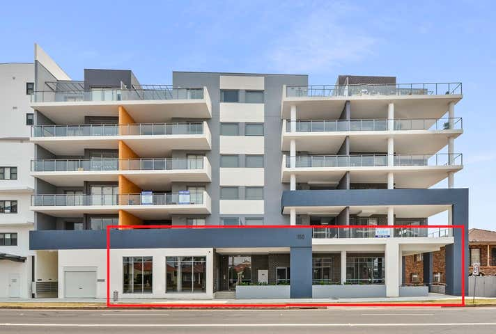 160 Great Western Highway Mays Hill NSW 2145 - Image 1