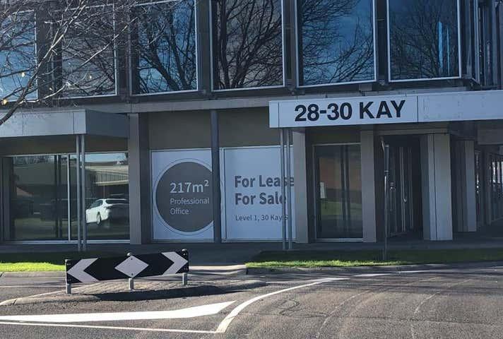 Level 1, 30 Kay Street Traralgon VIC 3844 - Image 1