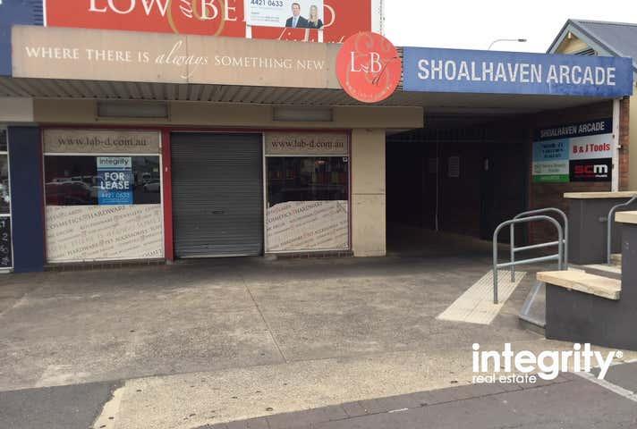 Shop 2 & 3, 15 Kinghorne Street Nowra NSW 2541 - Image 1