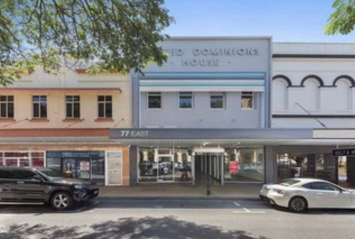 Shop 11, 77 East Street Rockhampton City QLD 4700 - Image 1
