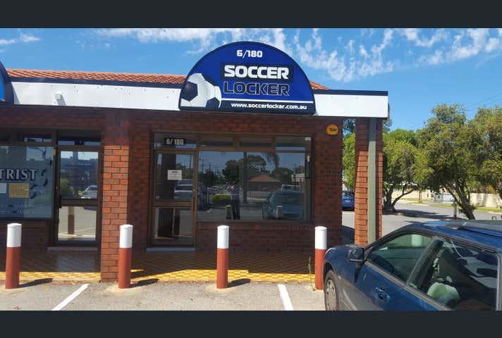 Shop 6, 180 Grange Road Flinders Park SA 5025 - Image 1