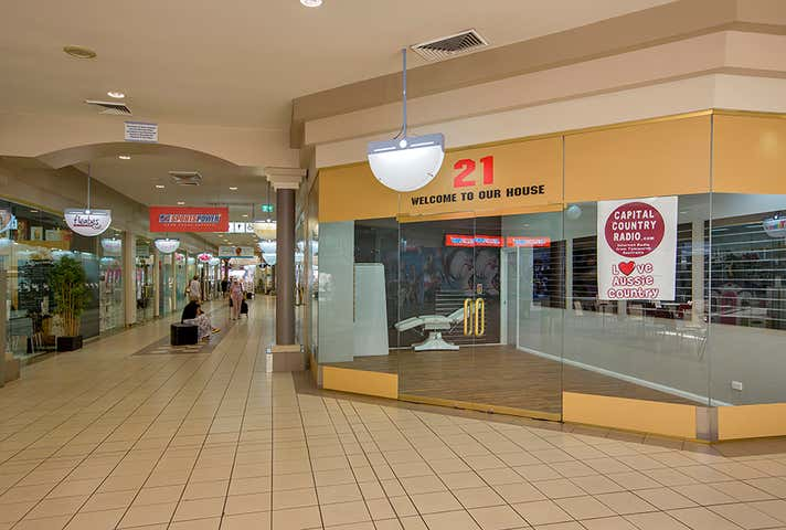 "Shop 21 ""The Atrium"" 345 Peel Street Tamworth NSW 2340 - Image 1"