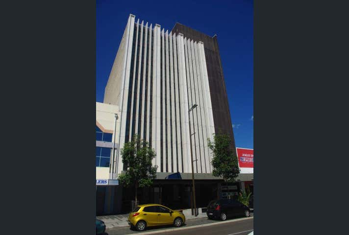 Level 1, 370 Flinders Street Townsville City QLD 4810 - Image 1