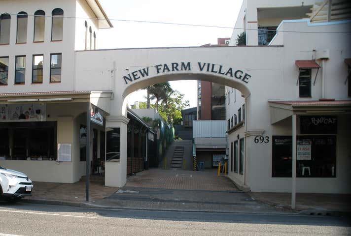 2/693 Brunswick St New Farm QLD 4005 - Image 1