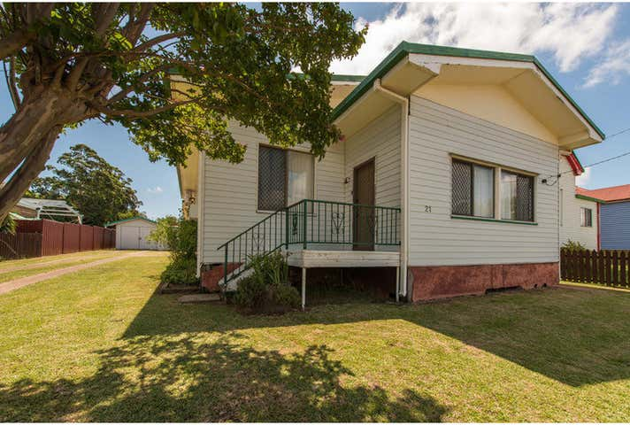 27 Clifford Street Toowoomba City QLD 4350 - Image 1