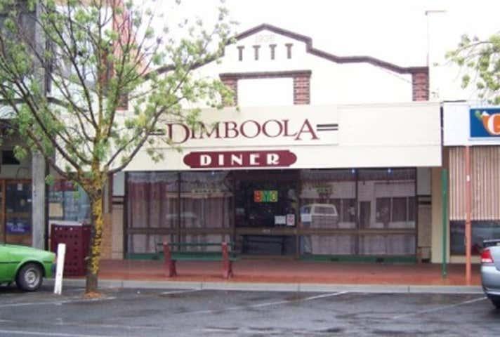 112-114 Lloyd Street Dimboola VIC 3414 - Image 1