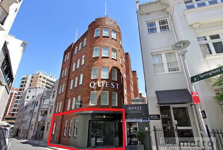 15 Springfield Avenue Potts Point NSW 2011 - Image 1