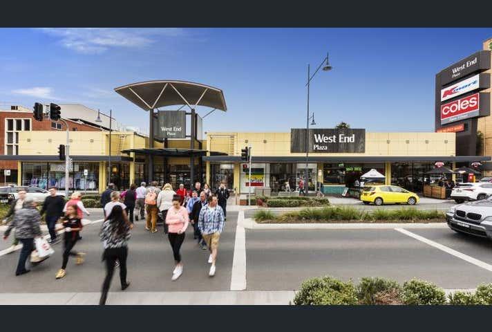 West End Plaza Albury, 487 Kiewa Street Albury NSW 2640 - Image 1