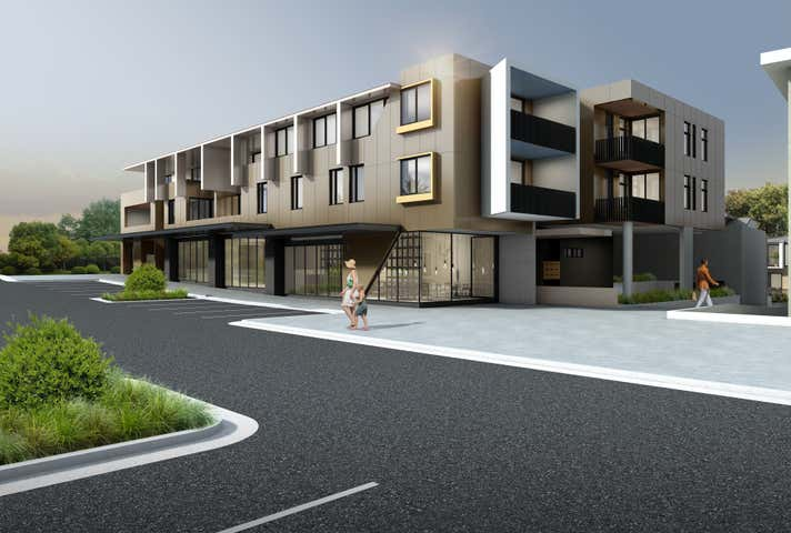 Dudley Apartments, 142 Dudley Road Whitebridge NSW 2290 - Image 1
