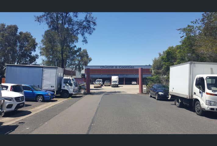 Unit 2D 128-130 Frances St Lidcombe NSW 2141 - Image 1