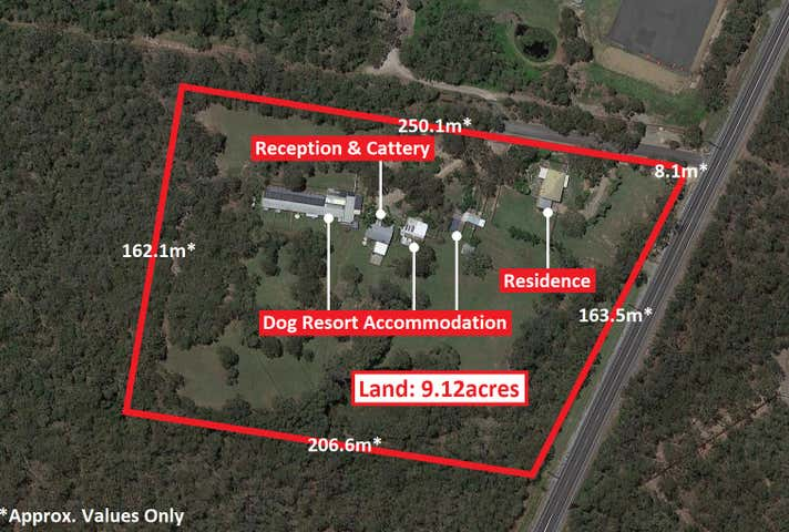 .1829 Mount Cotton Rd Cornubia QLD 4130 - Image 1