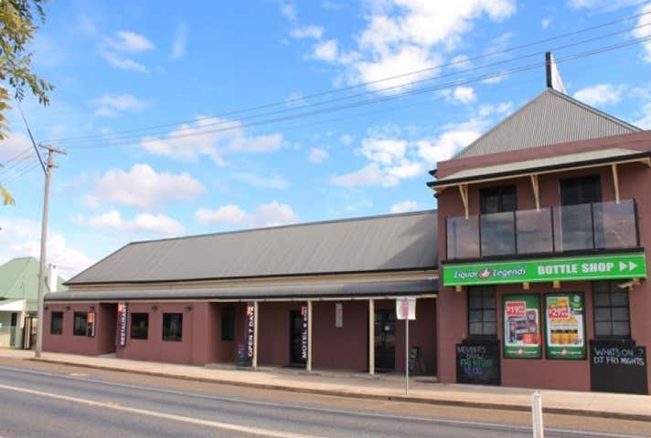 378 Rouse Street Tenterfield NSW 2372 - Image 1