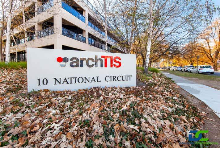 Archtis House, 10 National Circuit Barton ACT 2600 - Image 1