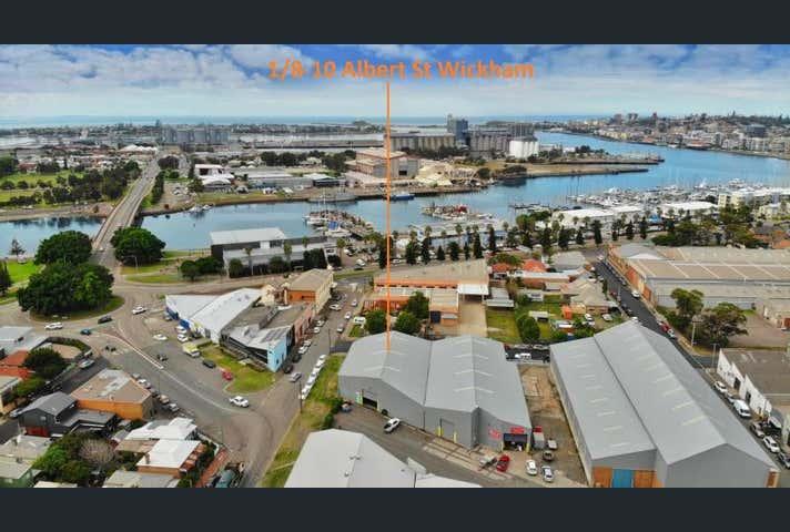 Unit 1, 8 - 10 Albert Street Wickham NSW 2293 - Image 1