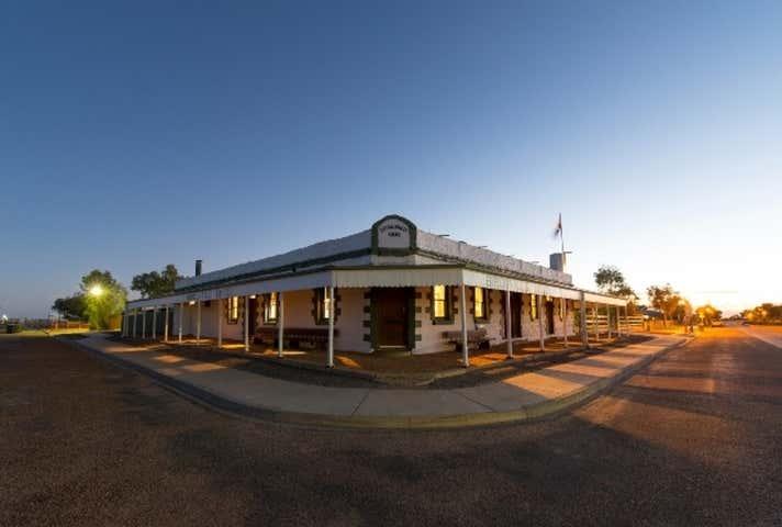 Cnr Adelaide & Burt Street Birdsville QLD 4482 - Image 1