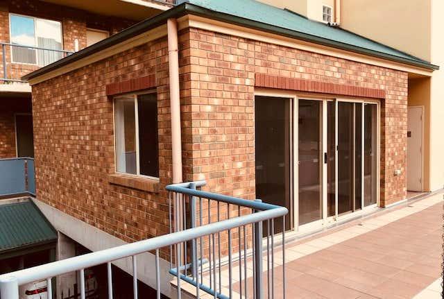 Gym - Unit A42, 188 Carrington Street, Adelaide, SA 5000