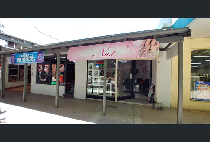 Tudor Arcade, Shop 12, 225  Jull Street Armadale WA 6112 - Image 1