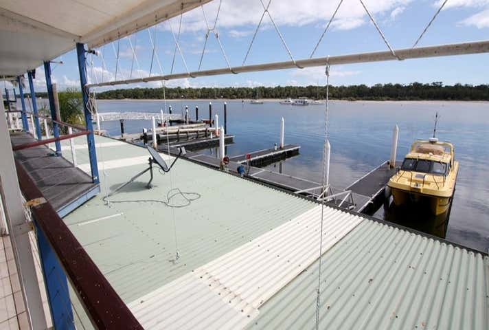 Lease B Snapper creek Boat harbour Tin Can Bay QLD 4580 - Image 1